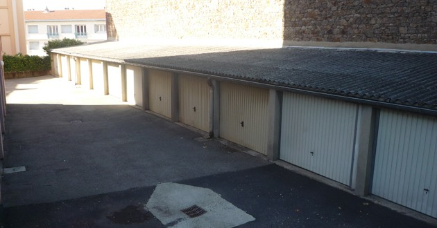 Contrat de location ou bail pour garage et parking r gles for Location box garage particulier