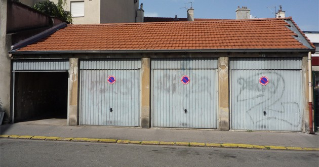 Fiscalit et location de garage le r gime r el for Location de garage