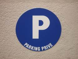 Achat place parking for Garage a acheter