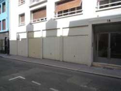 Charges de copropri t des parking et box garages qui paie - Qui paie les charges de copropriete locataire ...
