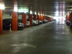investir 1000 euros parking garage