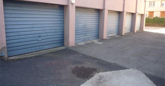 Lettre type gratuite de r siliation d 39 un bail de parking for Prix location d un box garage