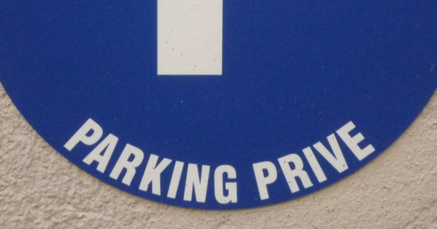 Comment louer un parking ou garage for Louer un garage prix