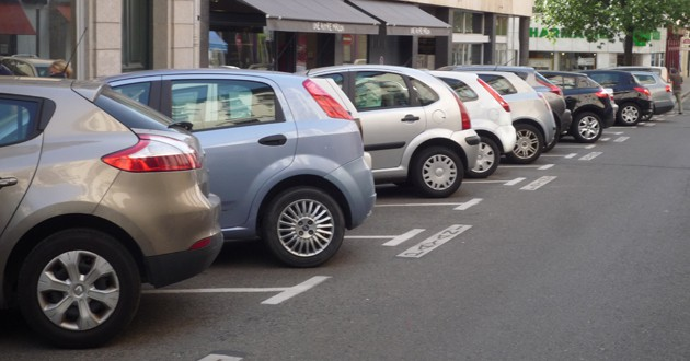 Tva sur la location de parking et garage