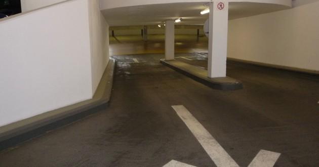 Je préfère investir dans les garages que dans les parkings