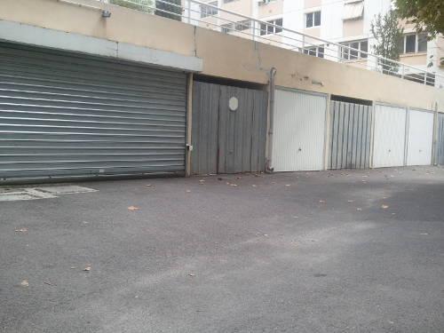achat de garage