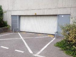 Sandrine ach te 8 garages en banlieue de lyon for Garage ad villefontaine