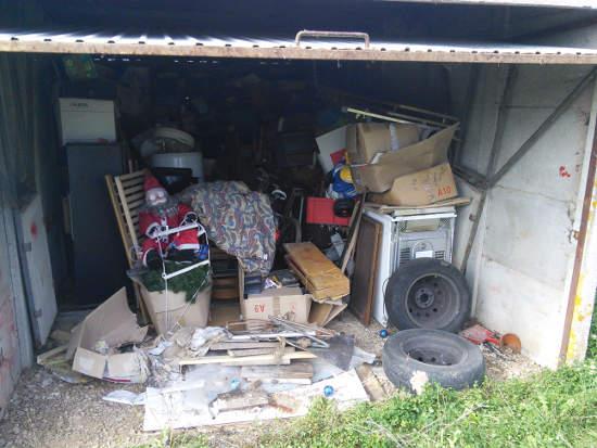 un mauvais payeur dans mes locataires de garages