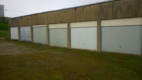 Comment estimer un lot de garages