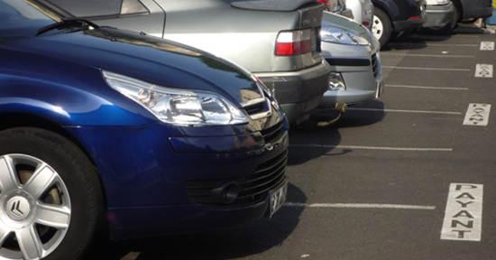 Le bon emplacement pour acheter un parking à Toulouse