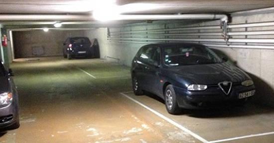 acheter une place ou un lot de parkings